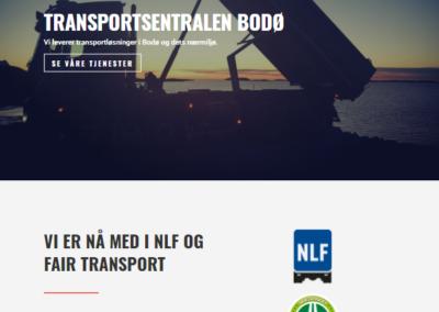 Transportsentralen Bodø
